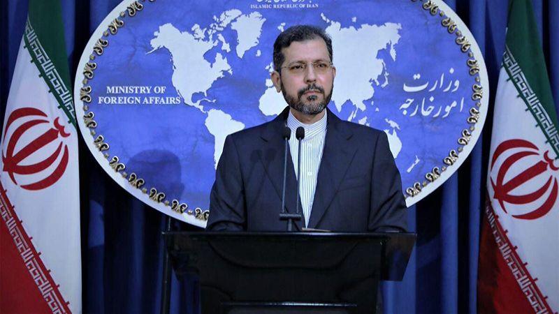 الخارجية الإيرانية: سنرد علناً وبشكل مباشر وقوي على أي اعتداء