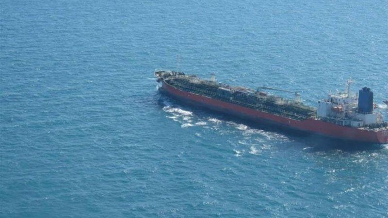 إيران: الحرس الثوري يوقف سفينة كورية جنوبية في مياه الخليج