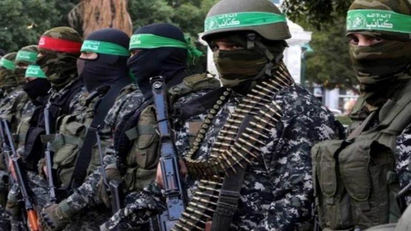 حماس تدعو لتشكيل لجان شعبية لحماية المدن والقرى الفلسطينية من هجمات المستوطنين