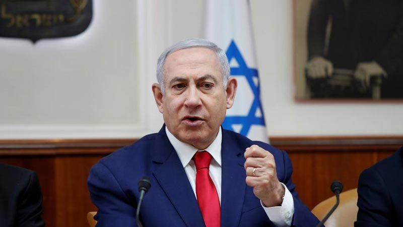 """نتنياهو يتلقى صفعة من أحزاب اليمين.. عقد اتفاق شراكة دون """"الليكود"""""""