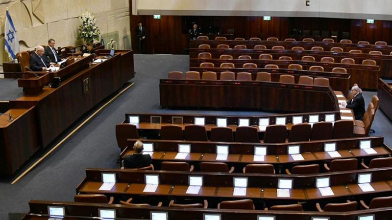 عدم الاستقرار السياسي في كيان العدو: انتخابات رابعة خلال عامين