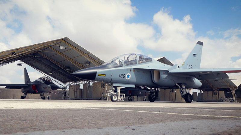 اتفاق بين كيان العدو واليونان لتعزيز سلاح الجو