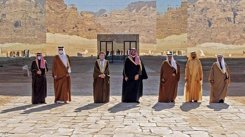 قمة العلا ذهبت بمكانة دول الخليج لدى الغرب
