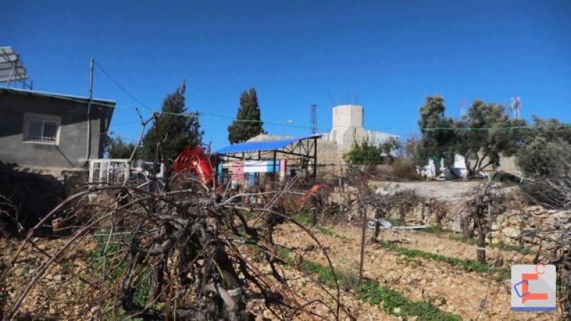 قرية بيت سكاريا.. قصة صمود في وجه المستوطنات