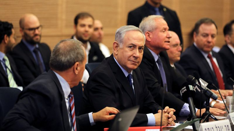 مستشارو نتنياهو قلقون: رجال أوباما قد يؤثّرون على بايدن في الملفّ الإيراني
