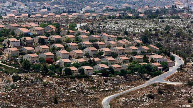حكومة الاحتلال تستعين بالمستوطنين لحرمان الفلسطينيين من البناء في الضفة