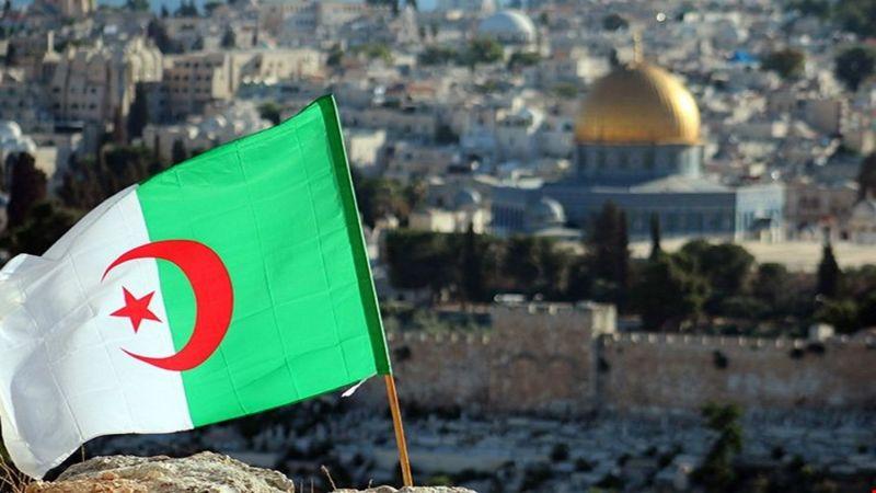 مشروع جزائري يُجرّم التطبيع مع العدو