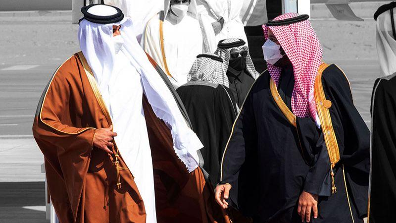 """واشنطن بوست: ابن سلمان قدّم """"تنازلاً ضرورياً"""" بتصالحه مع قطر لإرضاء بايدن"""
