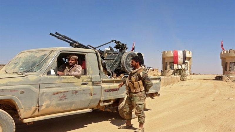 """اليمن .. نجاح عملية أمنية ضدّ """"داعش"""" في تَعِز"""