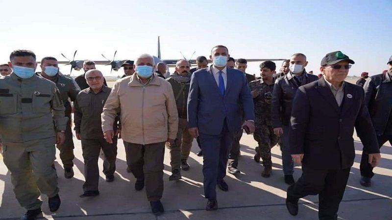 الفياض: لا استقرار في العراق من دون إخراج القوات الأجنبية