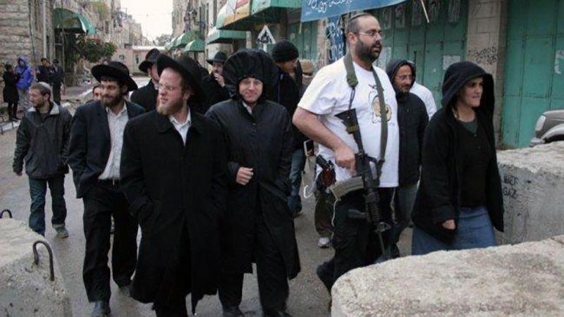 """الدوائر الأمنية الصهيونية: ارتفاع """"العنف اليهودي"""" ضدّ الشرطة الاسرائيلية"""