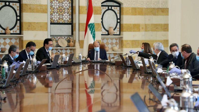 إعلان حالة الطوارئ الصحية في لبنان وحظرٌ للتجوال..ما هي مقررات الأعلى للدفاع؟