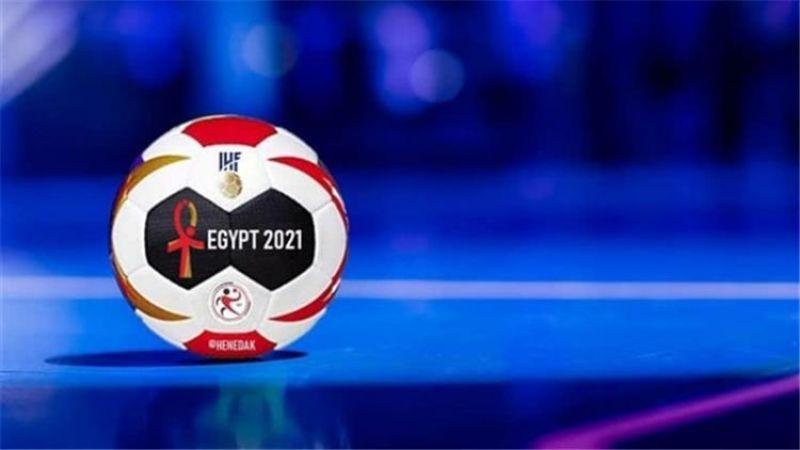 بطولة العالم لكرة اليد بغياب الجمهور