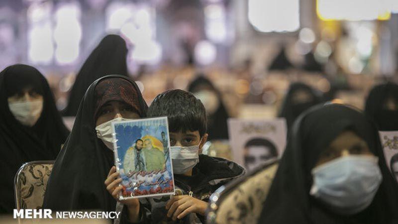 عوائل العلماء النوويين الإيرانيين الشهداء يحاكمون الولايات المتحدة
