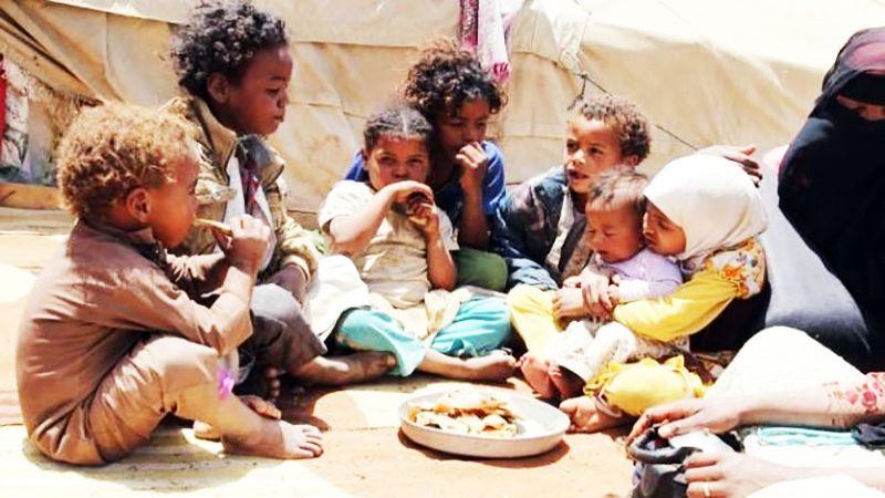 أطفال اليمن: في الحرب يولدون.. ويُقتَلون