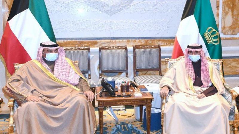بعد أخذ وردّ.. الحكومة الكويتية تستقيل