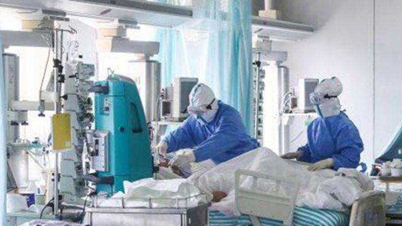 معركة كورونا..أطباء وممرضون يعملون فوق طاقتهم