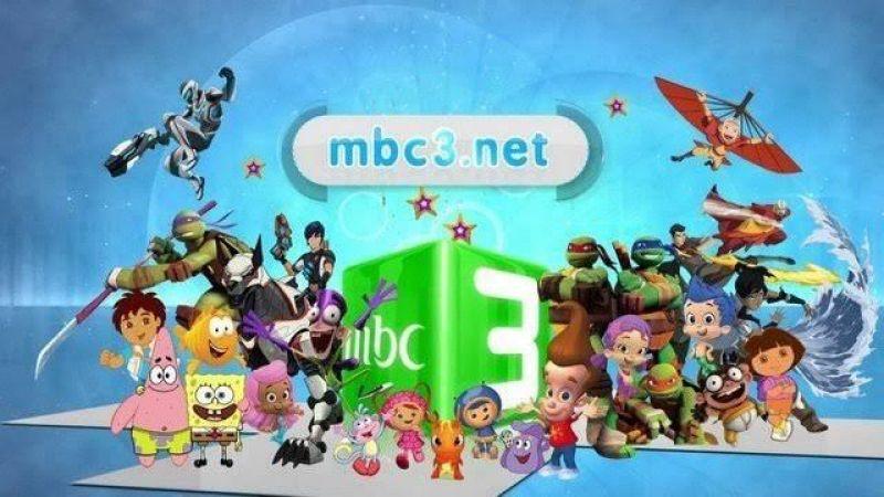 """سموم التطبيع وصلت الى """"الكرتون"""": هذا ما تقدّمه MBC3!"""