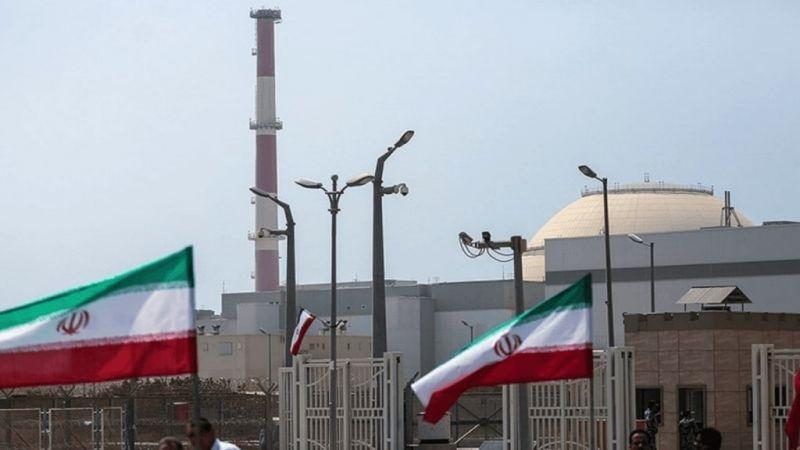 البرنامج النووي الإيراني يؤرق العدو
