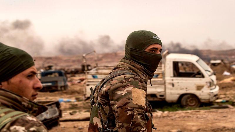 الإرهاب يضرب دير الزور وإدلب