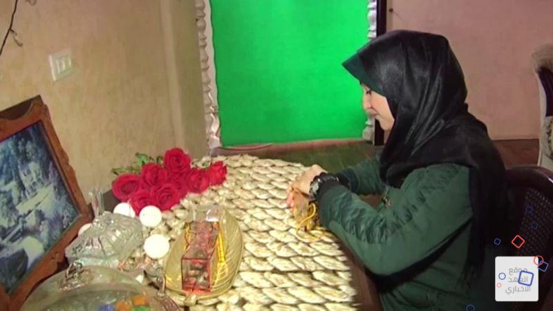 نساء غزة يواجهنّ الحصار