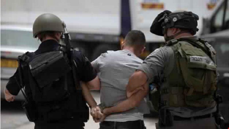 الاحتلال يصعّد: اعتقال 30 فلسطينيًا من الضفة
