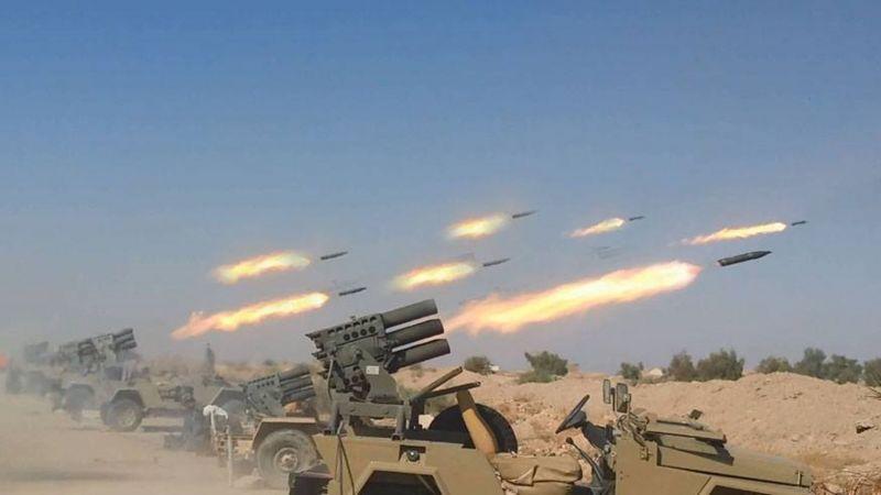 """إعلام العدو: صواريخ حزب الله تشلّ منظومات استراتيجية """"إسرائيلية"""""""