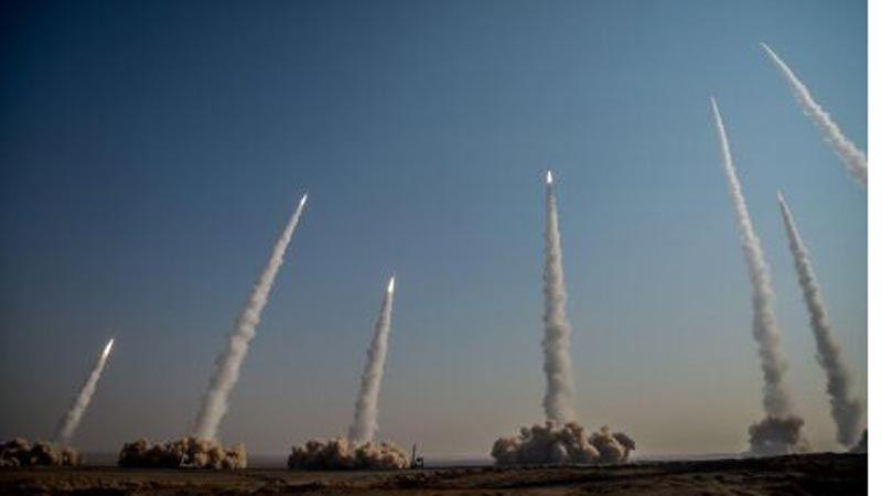 حرس الثورة يُطلق مناورات الرسول الأعظم (ص): هجوم على الدرع الصاروخي للعدو وتدمير كامل الأهداف