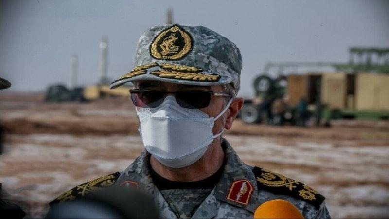 باقري: إيران ستردّ بقوة على أيّ اعتداء