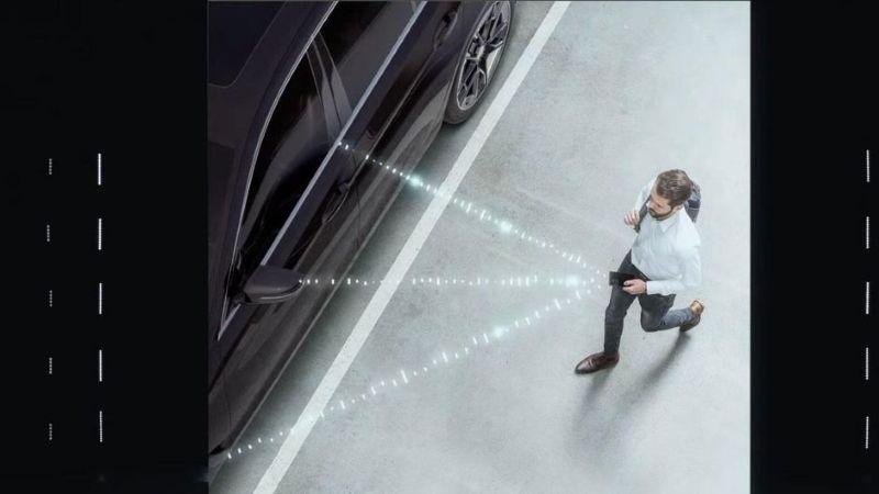 """""""سامسونغ"""" نحو تحويل الهواتف إلى مفاتيح للسيارات"""