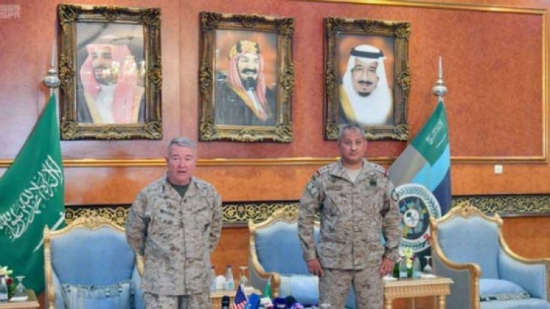 الجيش الأميركي راعي السياسة العسكرية بين كيان العدو والدول العربية