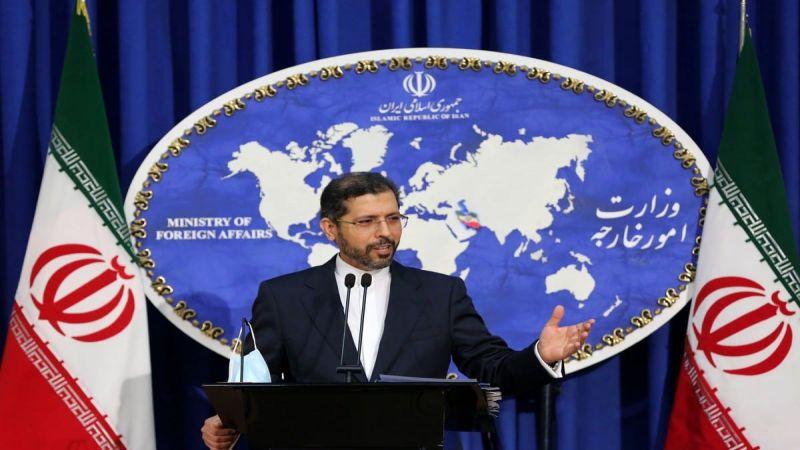 الخارجية الإيرانية: قرار الحظر بحق المقداد تقويض لجهود السلام في سوريا