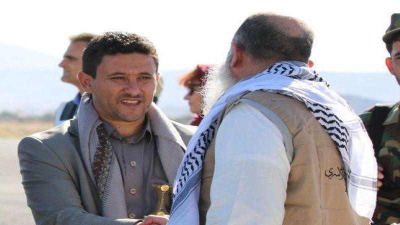 المرتضى: تحرير 10 أسرى للجيش واللجان الشعبية اليمنية