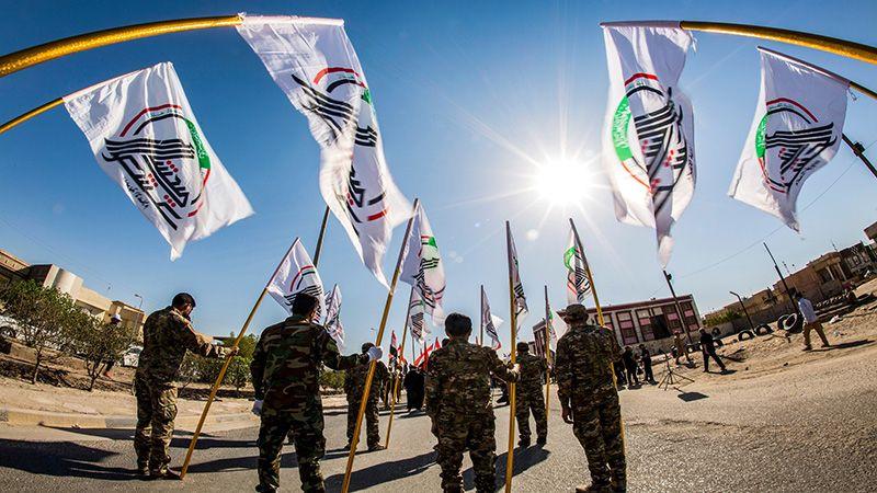 العقوبات الأميركية على المقاومة العراقية: حسابات اللاجدوى