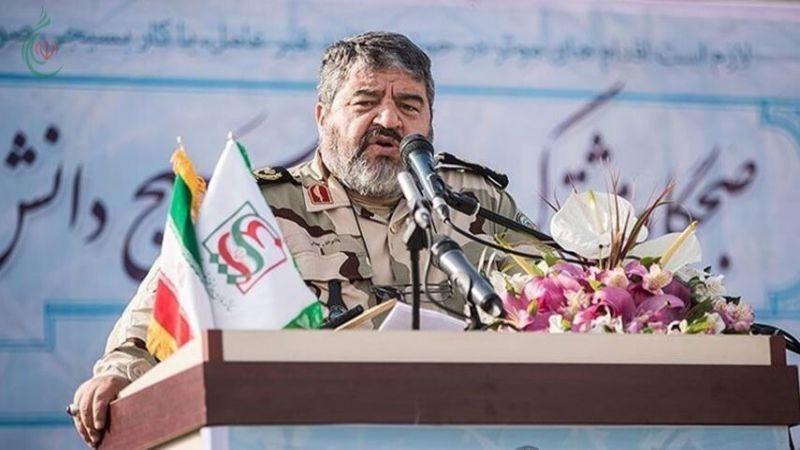إيران حققت قدراتها الذكية الصاروخية والمسيّرة في ظل الحظر الأميركي