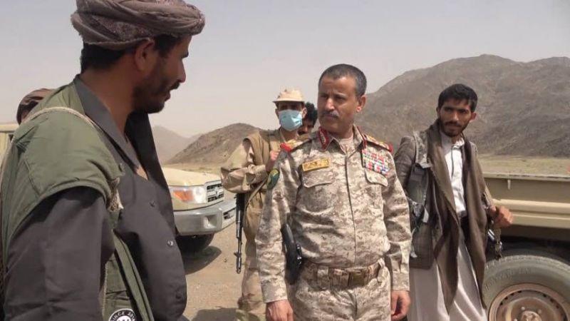 وزير الدفاع اليمني: نمتلك منظومات ذات تقنية عالية سنكشف عنها في القريب العاجل