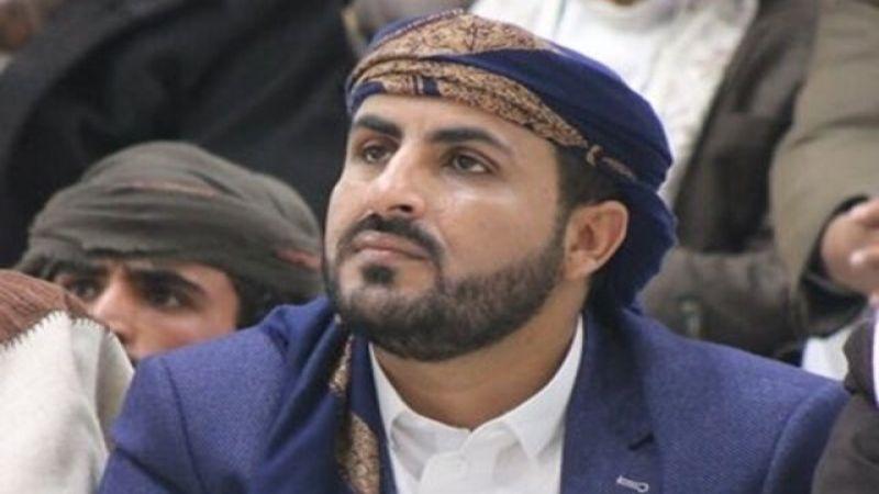 عبد السلام: تصنيفنا بالإرهاب لن يؤثر في موقفنا ولن نقدم التنازلات