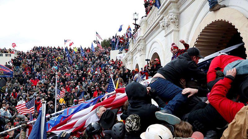 الترامبية.. إرث ثقيل على الديمقراطية الأميركية