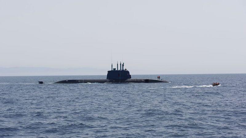 خوفًا من إيران.. العدو يرفع مستوى استنفار قواته في البحر الأحمر