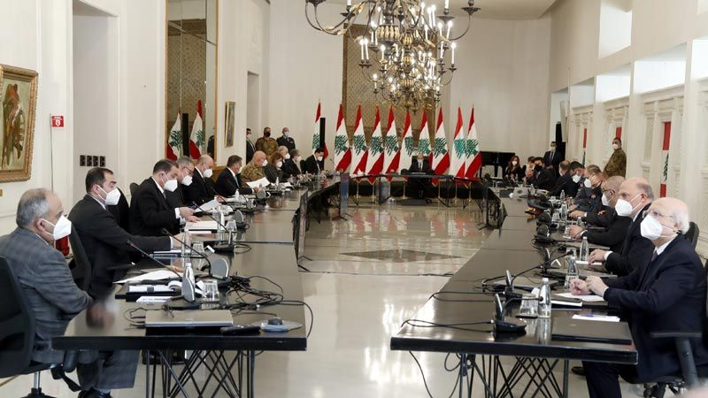 المجلس الأعلى للدفاع يُمدّد الإقفال العام حتى 8 شباط المقبل