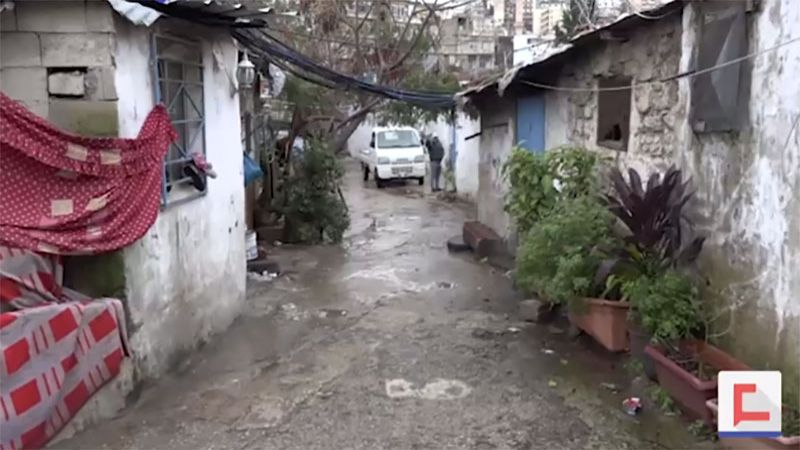 حيّ الغرباء في طرابلس.. اسمٌ على مسمّى