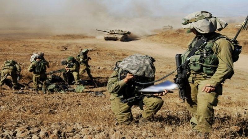 العدوّ يُحضّر مناورة عسكرية ضخمة في الصيف القادم