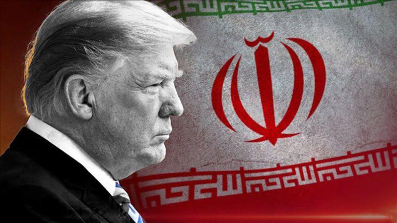كيف علّقت إيران على رحيل ترامب؟
