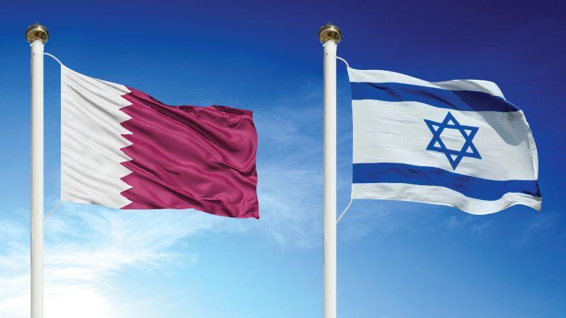 محادثات قطرية إسرائيلية.. ماذا دار خلالها؟