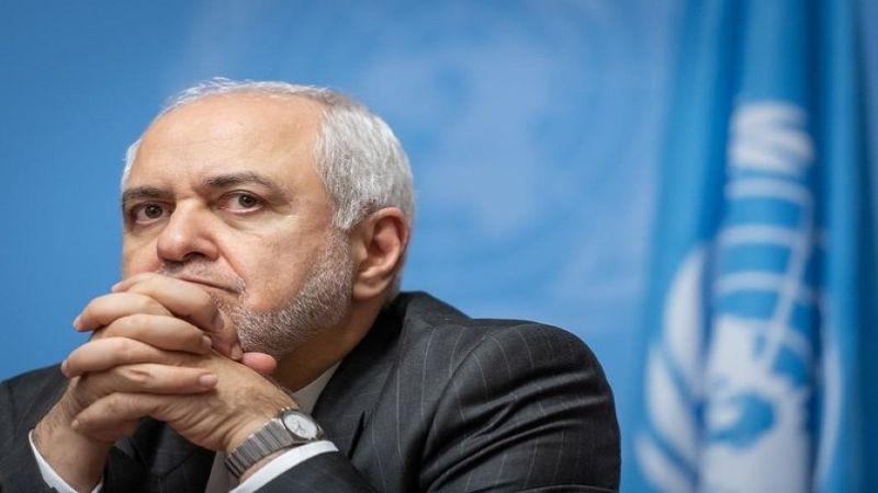 ظريف: عرقلة أمريكية تحرم إيران من التصويت في الأمم المتحدة