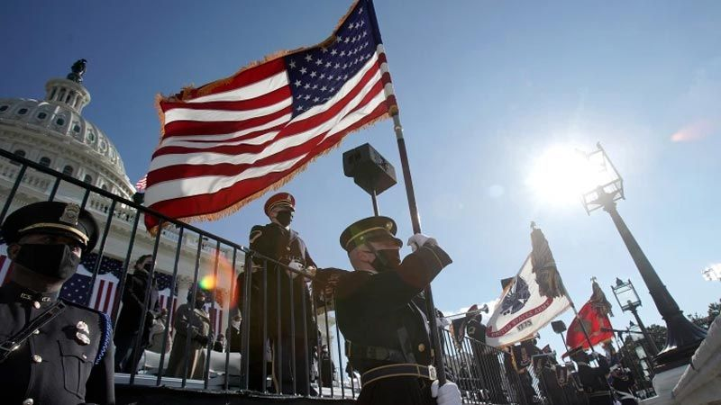 حركة المتمرّدين وتغلغلها الى النظام الأمريكي.. خطرٌ فعليّ يهدّد الولايات المتحدة