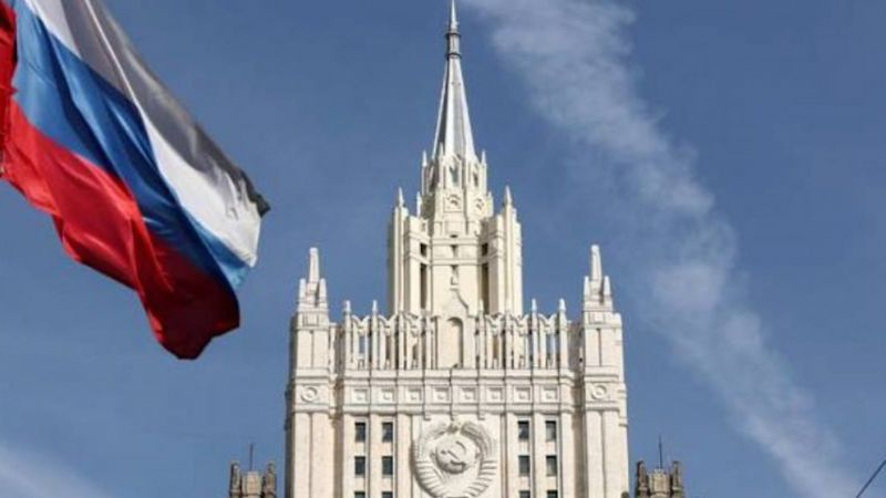 الخارجية الروسية: النفاق أداة للدبلوماسية الأميركية