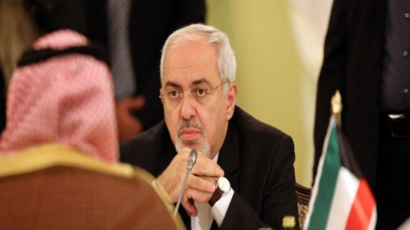ظريف: يد إيران ممدودة للدول الخليجية وندعو للحوار
