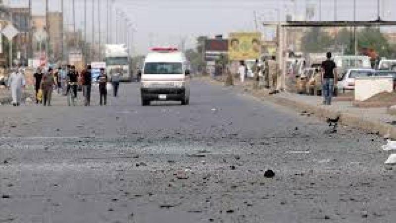 تفجيرات بغداد بين التساؤلات المطروحة والمعالجات المطلوبة