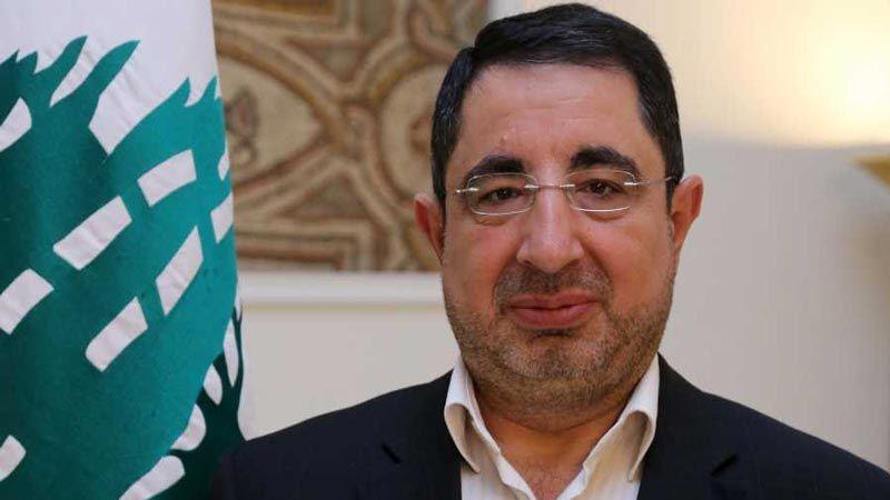 الحاج حسن: حزب الله يدعم الناس ولا يحمي أو يغطي المجرمين